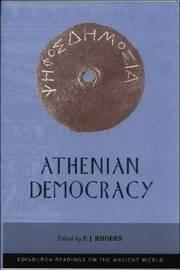 Athenian Democracy image