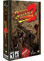 Jagged Alliance 2: Wildfire for PC Games