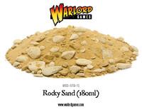 Warlord Scenics: Rocky Sand image