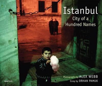 Alex Webb: Istanbul image