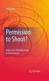 Permission to Shoot? by Jyoti Belur image