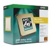 AMD Athlon 64 X2 5600+ Dual Core 64Bit AKT AM2 2000MHz Hyper Transport