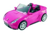 Barbie: Glam Convertible Doll Vehicle