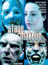 Stage Makeup by Laura Thudium image