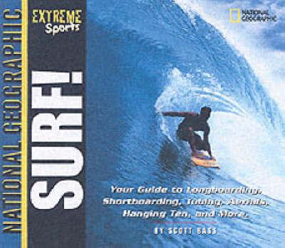Surf! by Scott Bass