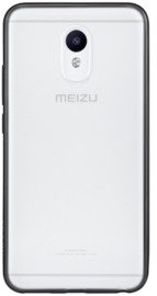 MEIZU M5s TPU Case Black