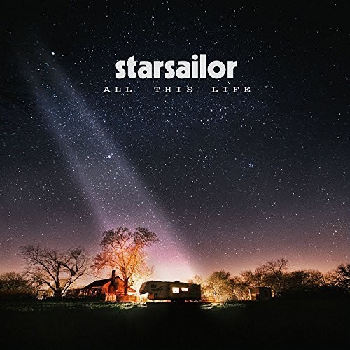 All This Life by Starsailor image