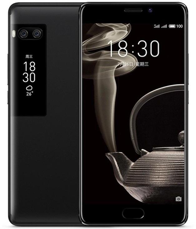 MEIZU Pro7 Plus 6GB 64GB Black