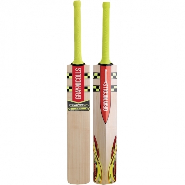 Gray Nicolls Powerbow 750 ReadyPlay Bat 2lb 10oz