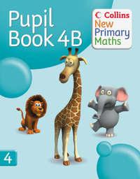 Pupil Book 4B image