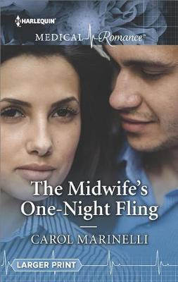 The Midwife's One-Night Fling by Carol Marinelli