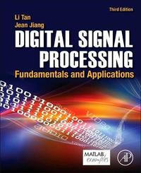 Digital Signal Processing by Jean Jiang