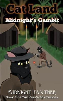 Midnight's Gambit by Keith Nichols image