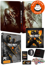 Call of Duty: Black Ops IIII Pro Edition for PC Games