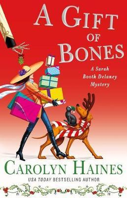 A Gift of Bones by Carolyn Haines image