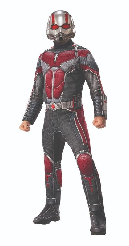 Marvel: Antman - Deluxe Costume (Medium)