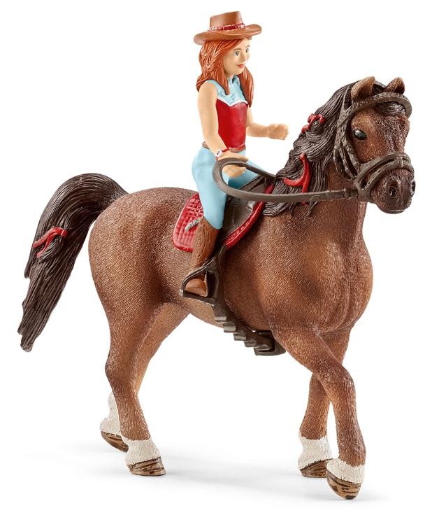 Schleich: Horse Club - Hannah & Cayenne