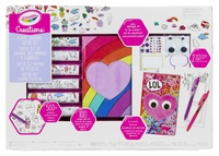 Crayola: Creations - Furry Journal Super Set