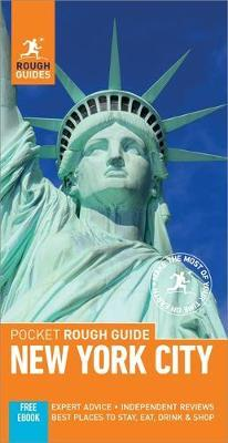Pocket Rough Guide New York City (Travel Guide with Free eBook) by APA Publications Limited