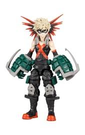 """My Hero Academia: Katsuki Bakugo - 5"""" Action Figure"""