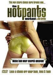 The Hotpants Workout on DVD