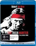 The Deer Hunter on Blu-ray