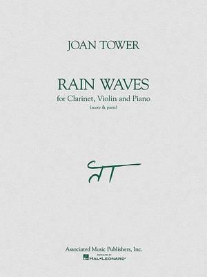 Rain Waves: Score & Parts image