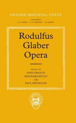 Rodulfus Glaber