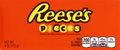 Reese's Pieces Theater Box 113g