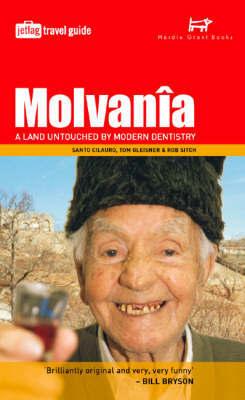 Molvania by Rob Sitch image