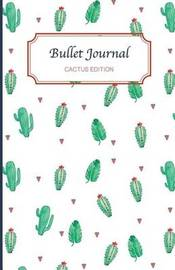 Bullet Journal. Cactus Edition by Bullet Journal image
