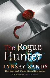 The Rogue Hunter by Lynsay Sands
