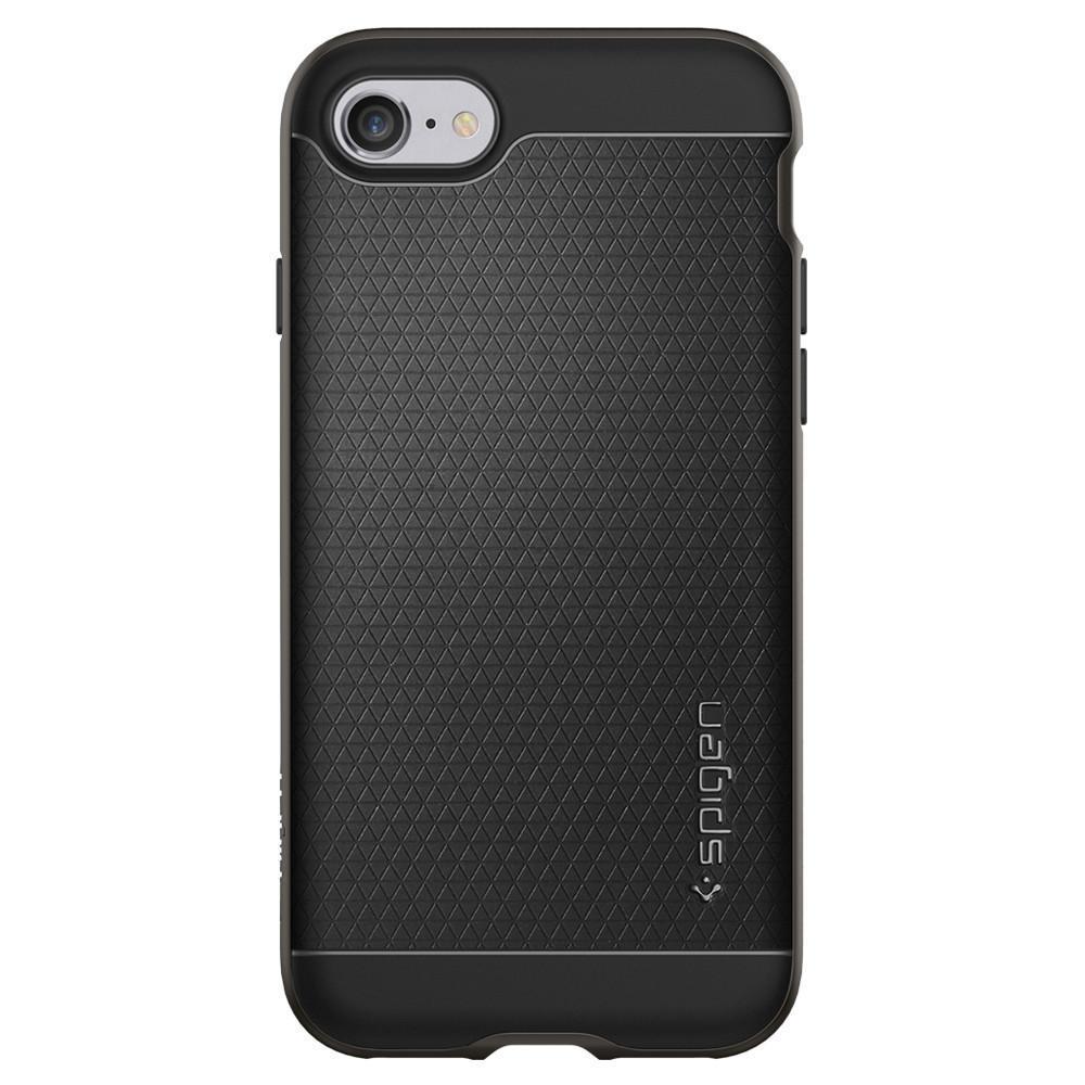Spigen: iPhone 7 - Neo Hybrid Case (Gunmetal) image