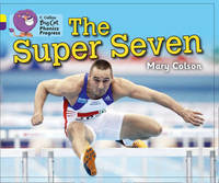 The Super Seven by Mary Colson