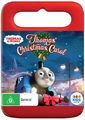 Thomas & Friends: Thomas' Christmas on DVD