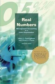 Real Numbers by Jean E Cunningham