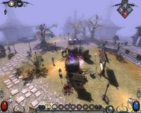 Dawn of Magic for PC Games image