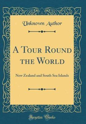A Tour Round the World by Unknown Author image