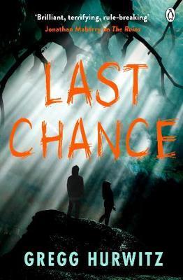 Last Chance by Gregg Hurwitz image