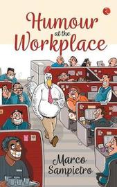 HUMOUR AT THE WORKPLACE by Marco Sampietro image
