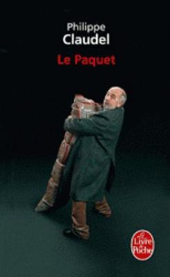 Le paquet by Philippe Claudel image