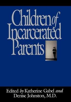 Children of Incarcerated Parents image