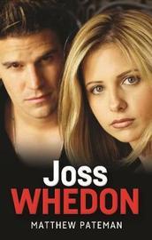 Joss Whedon by Matthew Pateman