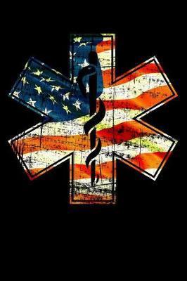 Paramedic Notebook by Notebooks Journals Xlpress