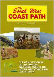 The South West Coast Path by South West Coast Path Association image