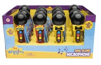 The Wiggles: Play Microphone - (Assorted Designs)