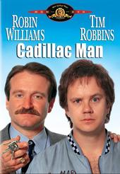 Cadillac Man on DVD