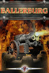 Ballerburg for PC Games