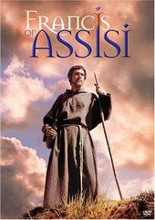 Francis Of Assisi on DVD