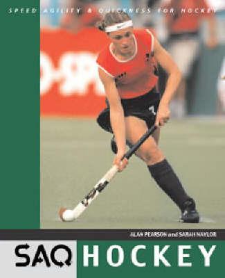 Hockey by Alan Pearson